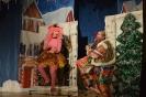 Новогодний переполох в сказочном лесу