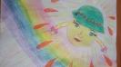 Конкурс рисунков Я рисую лето